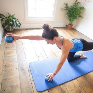 Soft weights 0,5 kg, 1 kg en 1,5 kg verkrijgbaar op Yoga-Pilatesshop