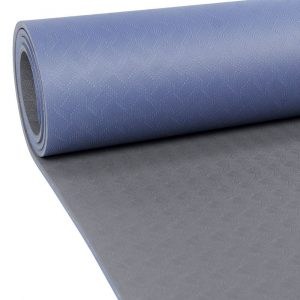 Evoltution matten bij yoga-pilattesshop 4 mm dik