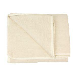 handgeweven deken van katoen kopen bij yoga-pilatesshop.nl in utrecht