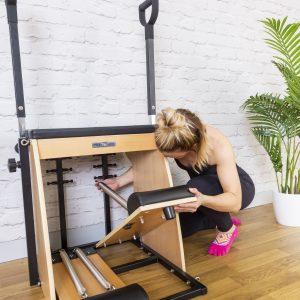 Align-Pilates Combo Chair II