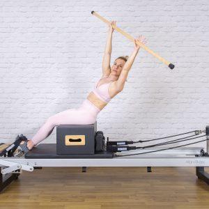 Sitting Box nu verkrijgbaar bij Yoga-Pilatesshop