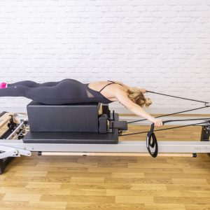 Sitting Box op Yoga-Pilatesshop