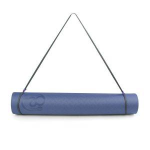 Yog mat kopen? Mat evolution 4 mm in de kleuren blauw en grijs
