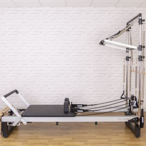 Align-Pilates A8 Pilates Half Cadillac & Refomer Bundle