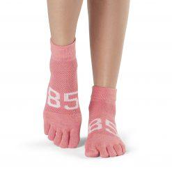 Antislip Sokken Met Tenen In Ace - ToeSox