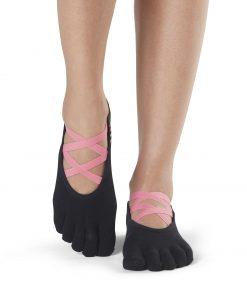 Antislip Sokken Elle Met Tenen Beat - ToeSox