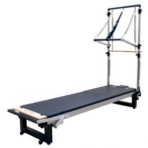 Align-Pilates A2RII Pilates Half Cadillac & Refomer Bundle