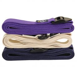 Yoga Riem Wit - 2.5 m