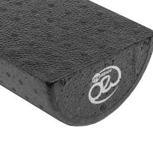 halfronde schuimrol van 45 cm is online te koop bij Yoga-Pilatesshop