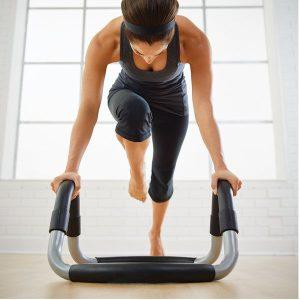 opzoek naar een stott halo trainer plus; bekijk het aanbod bij Yoga-Pilatesshop