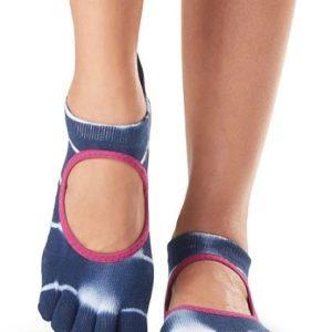 yoga sokken Cosmic met antislip zijn online te koop bij Yoga-Pilatesshop