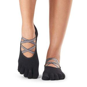 antislip sokken Elle met tenen Heartbreak zijn hip en zijn voorzien van super goede antislip