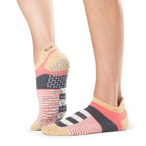 antislip sokken Tavi Noir Savvy Vogue zijn online te koop bij Yoga-Pilatesshop