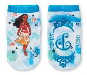 Disney antislip sokken van Princess in de kindermaten 23 tot en met 31