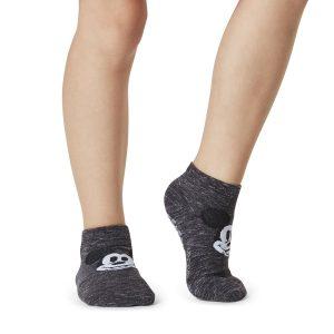 Micky Mouse antislip sokken in de maat 23 - 26 en 27 - 31 koop je online bij Yoga-Pilatesshop