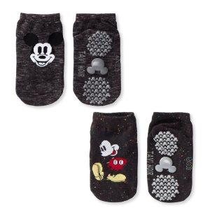 Micky Mouse antislip sokken kids zijn online verkrijgbaar bij Yoga-Pilatesshop