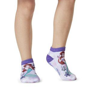 Princess Disney sokken voor kinderen zijn online te koop bij Yoga-Pilatesshop