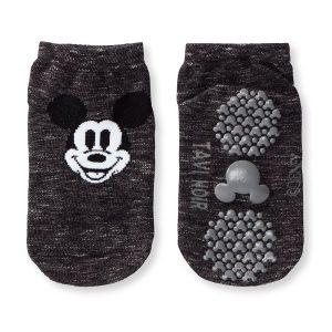 antislip sokken Disney Micky Mouse voor kids koop je online bij Yoga-Pilatesshop