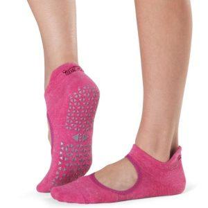 antislip sokken Tavi Noir Emma Bloom bestel je veilig en snel online bij Yoga-Pilatesshop