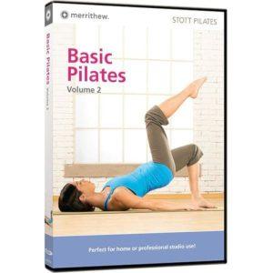 Basis pilates oefeningen voor thuis