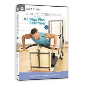 Stott DVD voor de enthousiaste sporter of professionele atleet