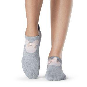 Disney sokken Tavi Noir minnie bow