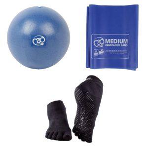 Pilates sport set atributen