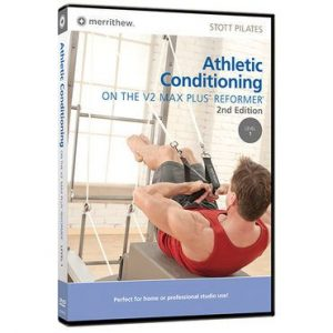 Pilates workout DVD stott athletic conditioning level 1