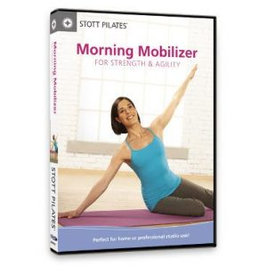 Stott DVD morning mobilizer