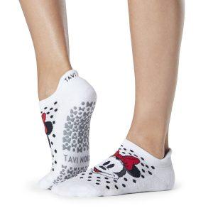 Tavi Noir Minnie Dot sokken Disney collectie