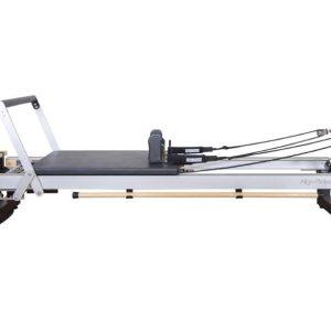 A8 Reformer van Align-Pilates is het nieuwste model