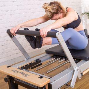 Align-Pilates A8 Pro Pilates Reformer Rehab Leg Bundle
