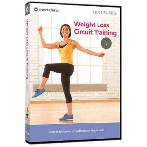 Afvallen pilates dvd met oefeningen om ongewenste kilo's te verliezen