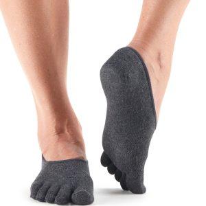 Sneaker sokken met tenen koop je op Yoga-Pilatesshop!