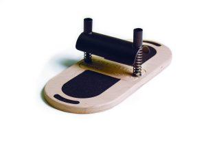 foot corrector pilates apparatuur op Yoga-Pilatesshop