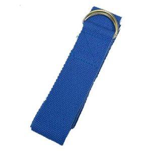 Yogariem blauw voordelig verkrijgbaar op Yoga-Pilatesshop