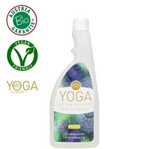 yoga mat reiniger rozemarijn vegan en biologisch op Yoga-Pilatesshop!