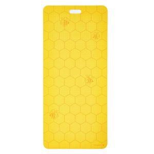 Eco-mat voor Kinderen - Bee Happy