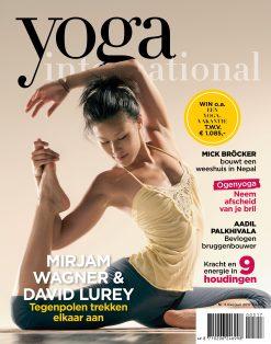 yoga magazine aanbieding bij yoga-pilatesshop