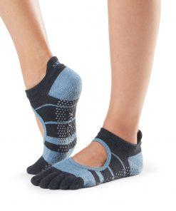 antislip sokken bellarina in Snowbound koop je voordelig en snel bij yoga-pilatesshop.nl