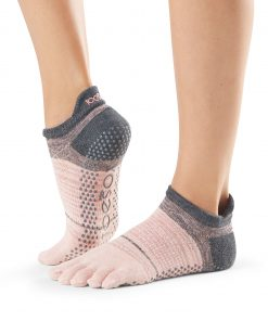 antislip sokken Flurry koop je voordelig en snel bij yoga-pilatesshop.nl