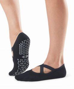 Antislip sokken van Tavi Noir in Chloe zijn direct online te koop bij yoga-pilatesshop.nl