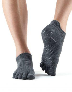 Antislip sokken voor pilatesoefeningen kopen bij yoga-pilatesshop in utrecht
