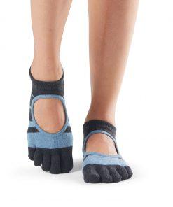 antislip sokken voor yoga, pilates, barre, piloxing en andere blootvoetse activiteiten