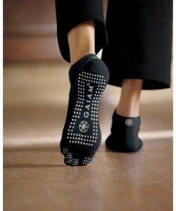 antislip sokken voor yoga, pilates en dans verkrijgbaar bij yoga-pilatesshop.nl