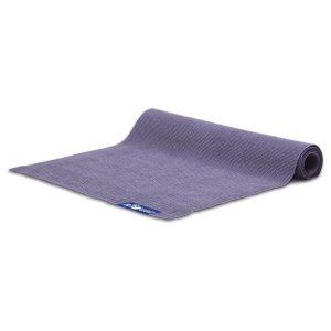 bikram yoga mat is ideaal geschikt voor natte en vochtige omstandigheden