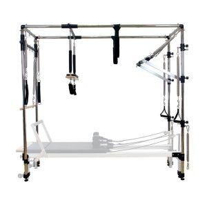 cadillac kopen als los frame verkrijgbaar voor een pilates reformer kan online bij yoga-pilatesshop.nl