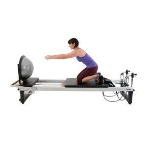 Cardio jump dome voor pilates oefeningen kopen bij yoga-pilatesshop