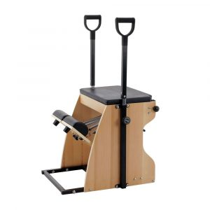combo chair of wunda chair align pilates bij yogapilatesshop