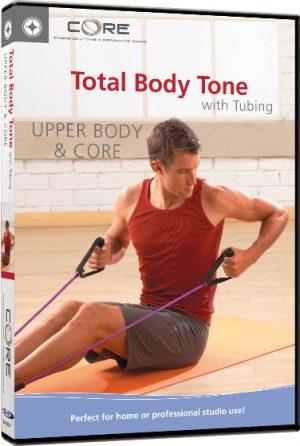 dvd pilates oefeningen kopen voor bovenlichaam en core
